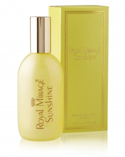 Royal Mirage 120 ml Sunshine Perfume 4 fl.oz