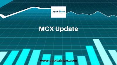 MCX Update
