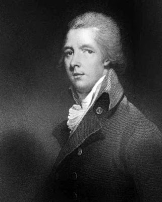William Pitt  from Memoirs of George IV by Robert Huish (1830)