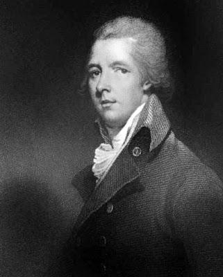 William Pitt  from Memoirs of George IV by Robert Huish (1830)