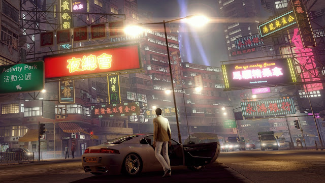 Sleeping Dogs Definitive Edition Free PC Game Full Version Gameplay