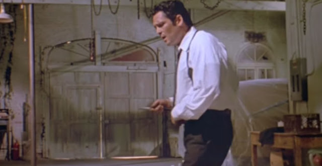 Reservoir Dogs - Michael Madsen
