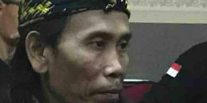 Ketua Ansor Bali Tegaskan Gus Yadi Pelaku Penolakan Ustadz Abdul Sommad Bukan NU!