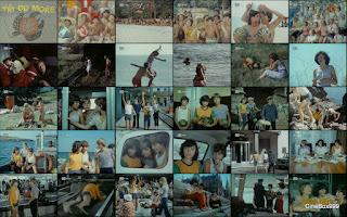 Tři od moře / Trimata ot moreto. 1979.