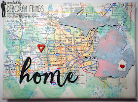 Home - photo by Deborah Frings - Deborah's Gems