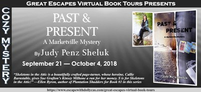 Upcoming Blog Tour 9/24/18