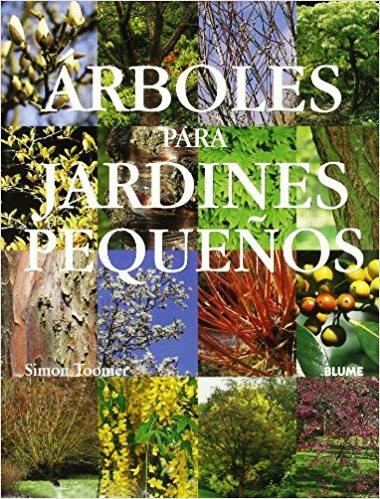 Rboles para jardines peque os freelibros for Arboles jardin pequeno