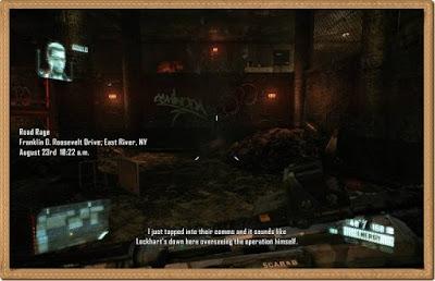 Crysis 2 PC Games