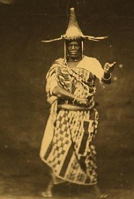 king jaja of opobo history