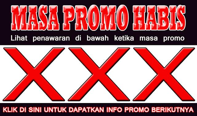 Promo Harga Member amoorea