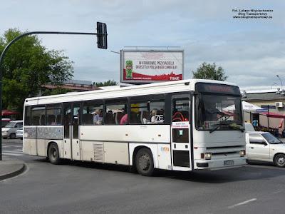 Renault Tracer, PKS Małopolanin