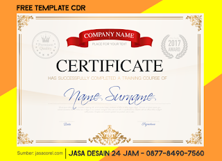 CDR TEMPLATE