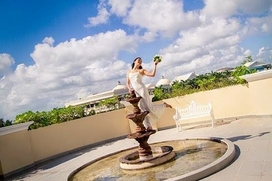 To Get Married in Riviera Maya is a beautiful and romantic thing and these reasons will have you booking a place as soon as possible!