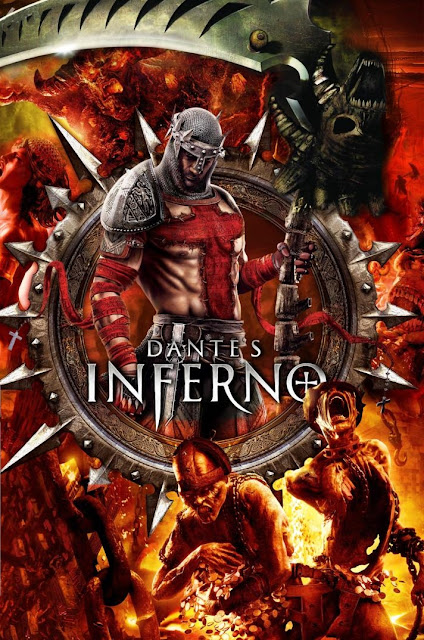 Detonado - Dante Inferno