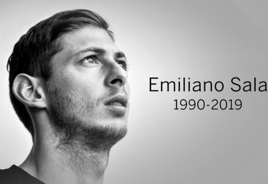 Friends and family pay tribute to Emiliano Sala at a special memorial in his home town of Santa Fe, Argentina