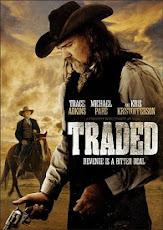 pelicula Traded (2016)