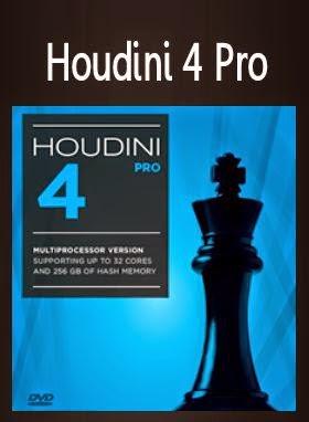 idm Keygen: Houdini 4 Pro UCI Chess Engines Cracked