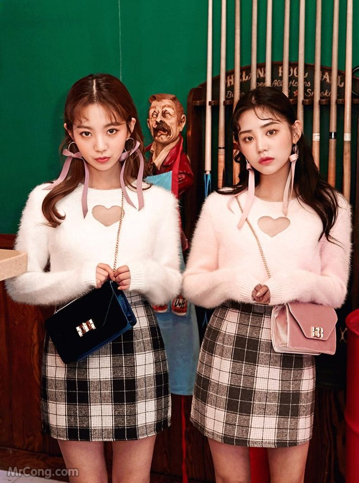 Image MrCong.com-Lee-Chae-Eun-va-Ji-Yun-BST-thang-11-2016-004 in post Người đẹp Chae Eun và Ji Yun trong bộ ảnh thời trang tháng 11/2016 (49 ảnh)