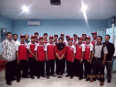 Mansgroup Training Centre