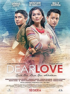 Download Film Dear Love 2016 WEB DL