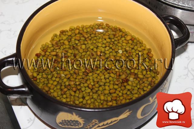 Машхурда (узбекская кухня) рецепты что приготовить с машем