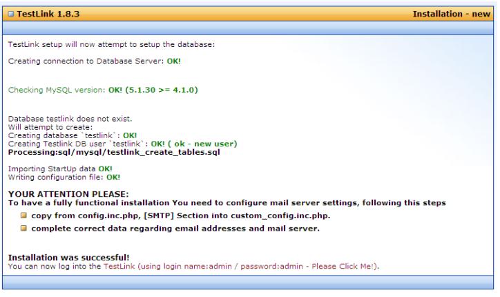 Windows 7 PHP mysql apache tutoriel d'installation
