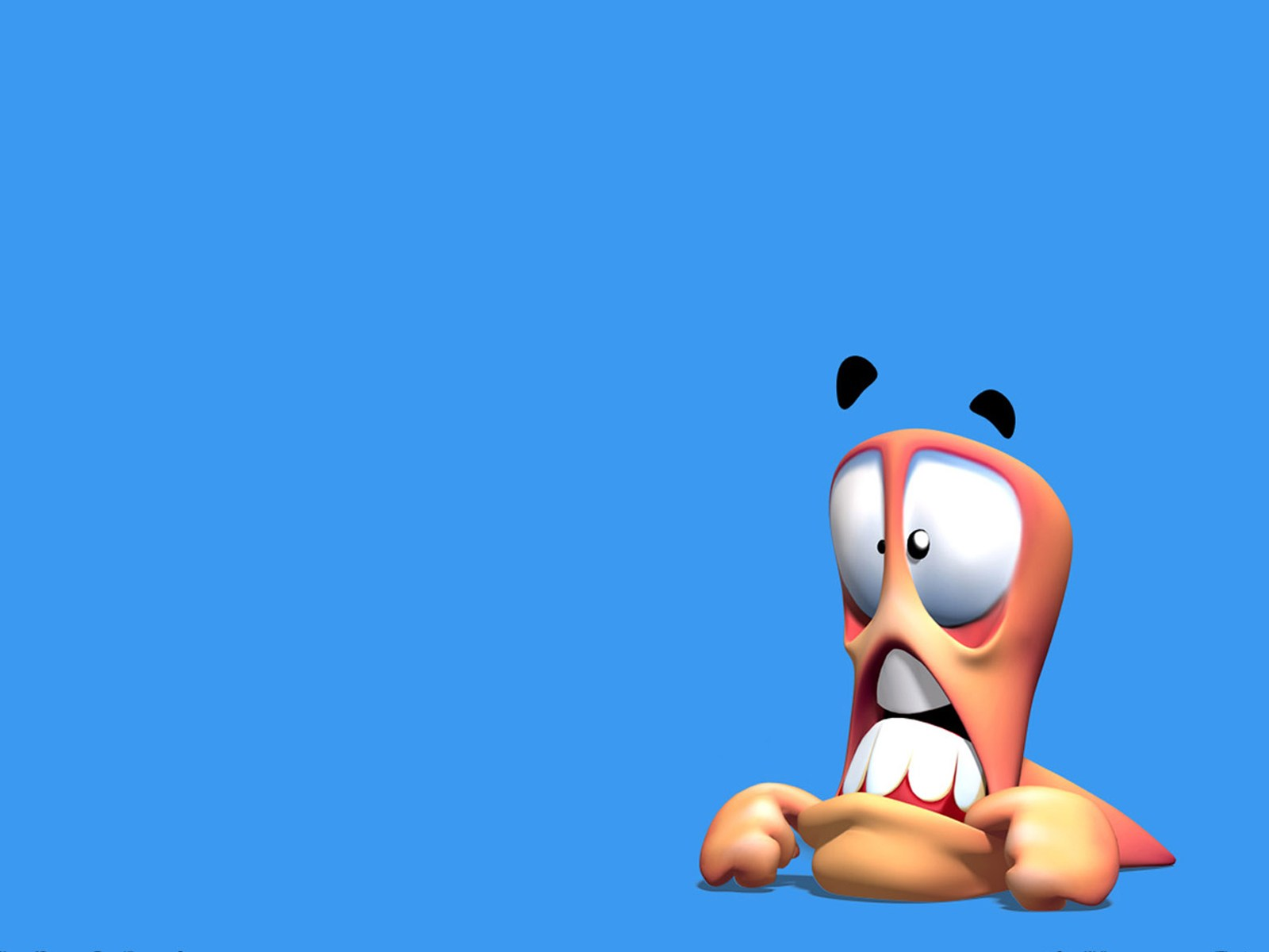 Funny 3d Cartoon Wallpapers: High Resolution Wallpaper: Funny Game Characters Wallpapers