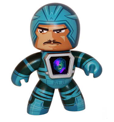 San Diego Comic-Con 2016 Exclusive Visionaries Leoric Mighty Muggs Vinyl Figure by Hasbro