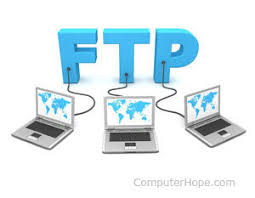 WHAT IS FTP IN HINDI ( FILE TRANSFER PROTOCOL ) KYA HAI