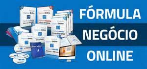 Fórmula Negócio Online é a fórmula definitiva para você aprender a montar seu negócio online do zero e trabalhar com produtos digitais ou infoprodutos