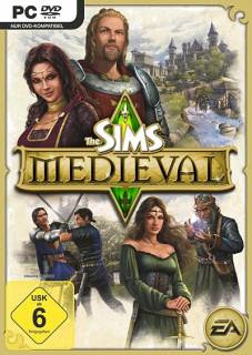 Download The Sims Medieval (PC)