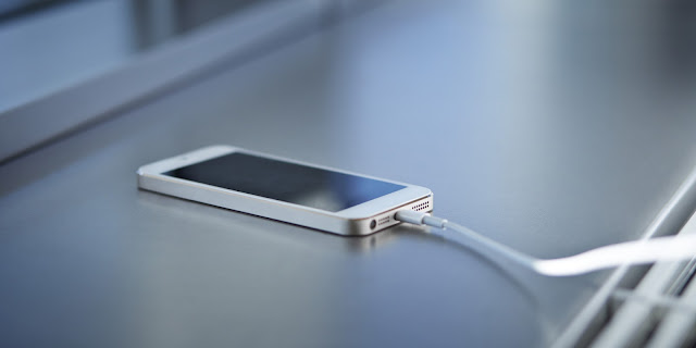 Do you charge your smartphone every night?