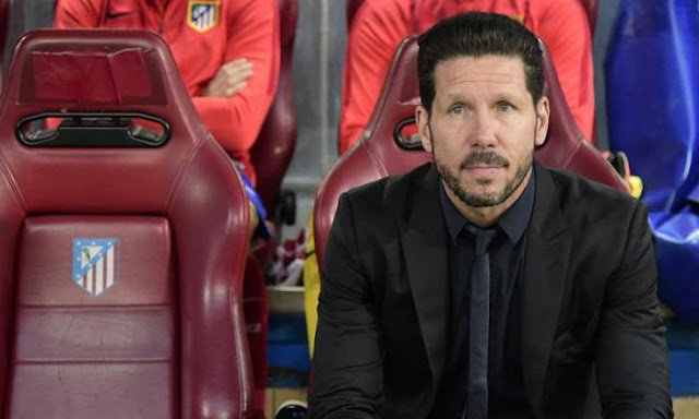 The Gunners Ingin Pelatih Atletico Gantikan Wenger