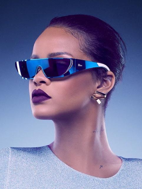 Rihanna-Dior-Sunglasses-