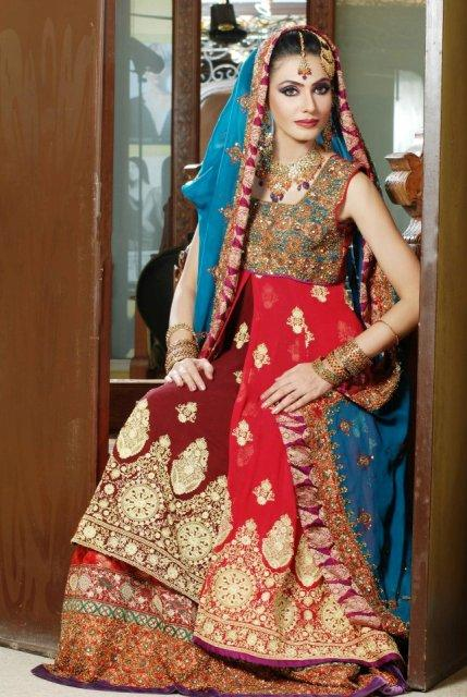Bridal Dress  Fashion Point