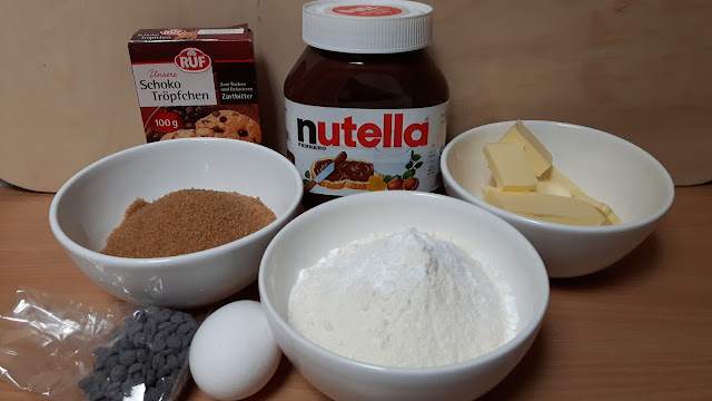 #worldnutelladay