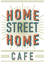 Home Street Home Cafe Ohio and George St. Paul
