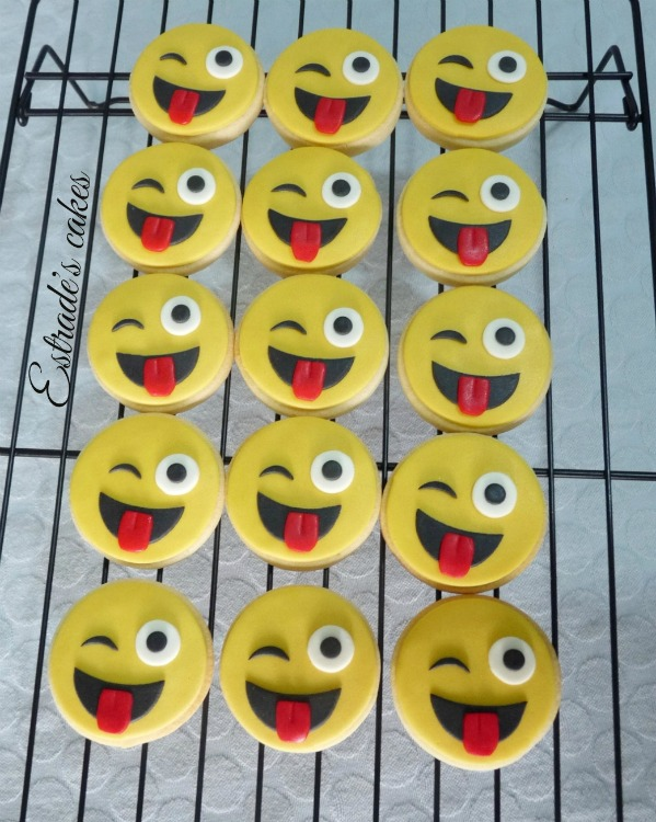 galletas de emoticonos 5