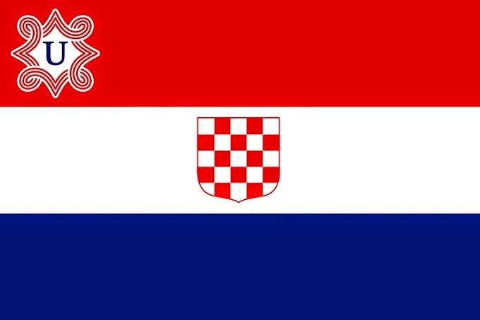 Desetog Travnja 1941. proglašena je Nezavisna Država Hrvatska