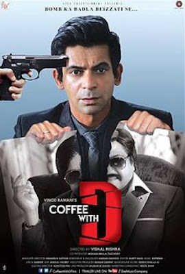 Coffee With D 2017 Hindi DVDScr 350mb https://allhdmoviesd.blogspot.in