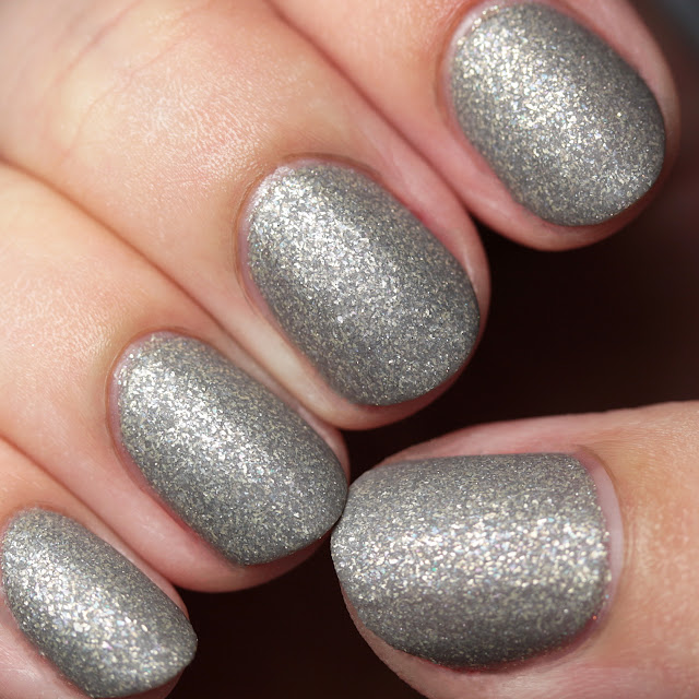 Literary Lacquers Swaying Grayly