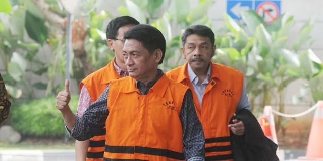 Miris Anggota DPRD Malang Digaji Rp. 341 Juta Masih Tega Korupsi Masal