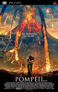 Película El Apocalipsis de Pompeya
