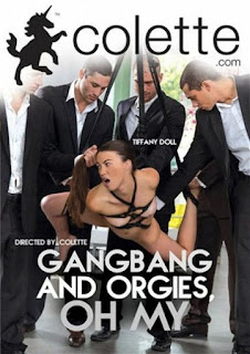 Gangbang And Orgies Oh My