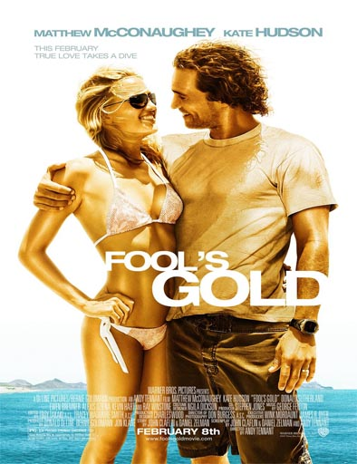 Ver Amor y tesoro (Fool's Gold) (2008) Online