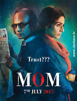 Mom 2017 Hindi 720p HDTV 950MB x264
