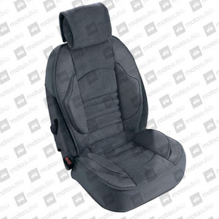 nakładka na fotel samochodowy grand confort