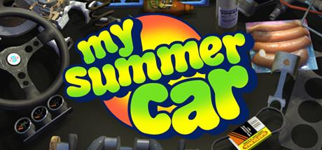 Descargar My Summer Car Juego de simulación de reparación de vehículos para pc full español por mega.