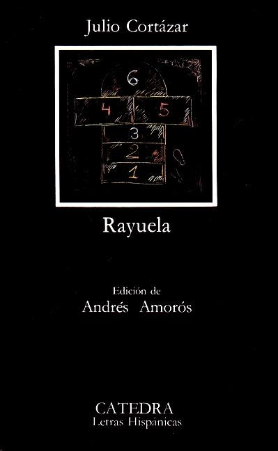Introducción a rayuela – Andrés Amoros