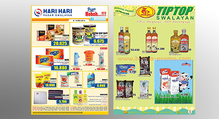 Katalog Supermarket